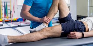 Sportserules specialista - Gyógytornász