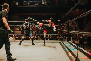 Sportsérülés specialista - kick box - gyógyulás