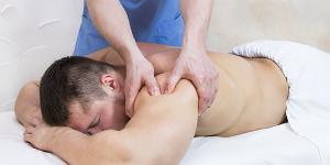 Sportserülés specialista - Gyógymasszőr